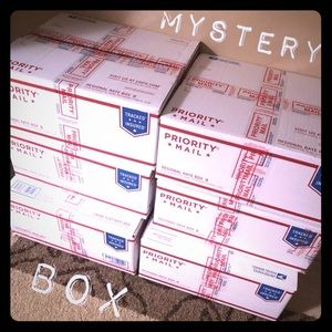 Other - MYSTERY RESELLER BOX